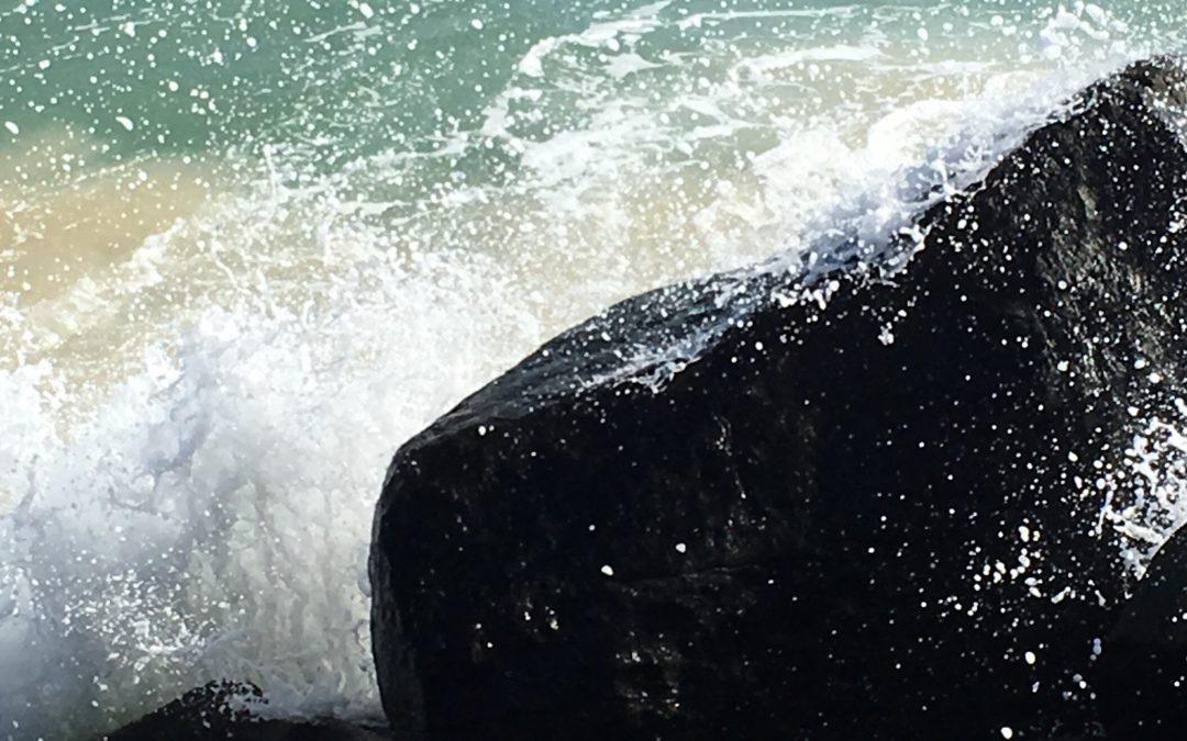 Veden viehätys – ja tärkeys